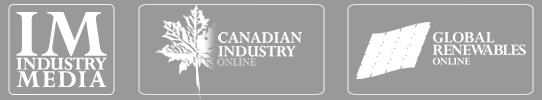 Industry Media, Canadian Industry Online, Global Renewables Online